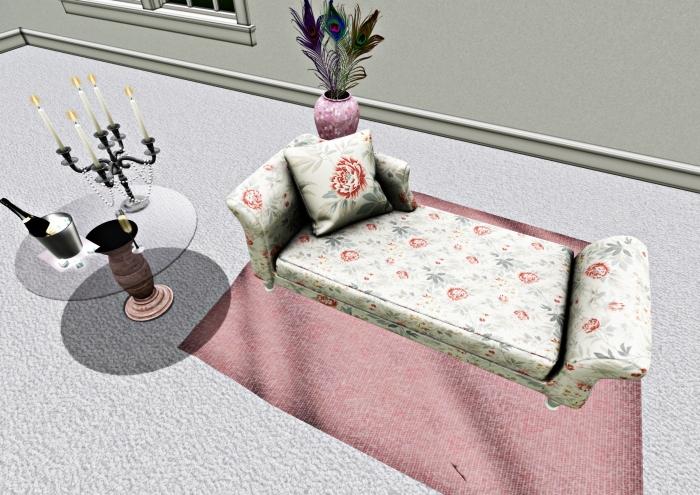 otb chaise