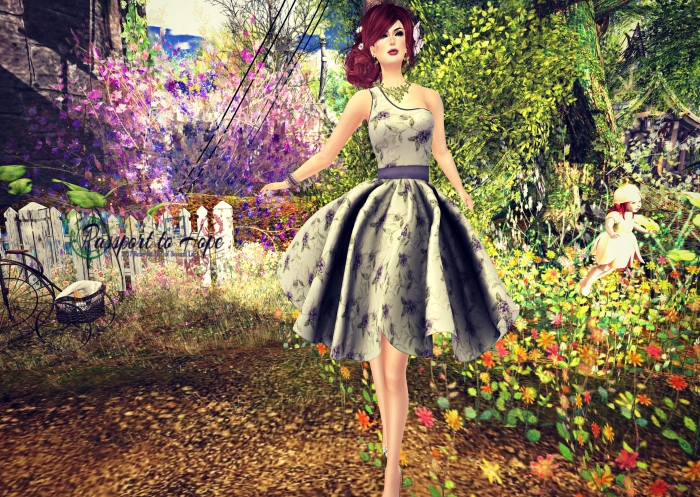 RFl Glamora with texture