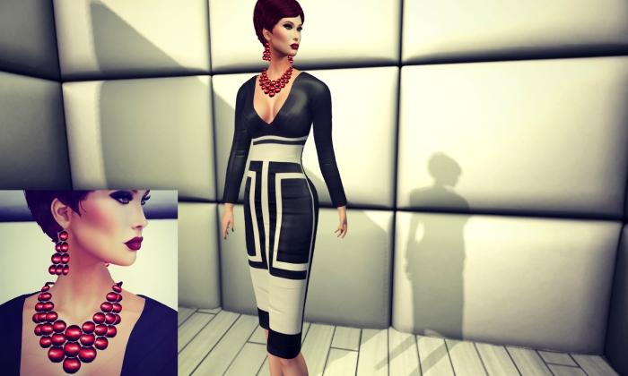 Swank dress4