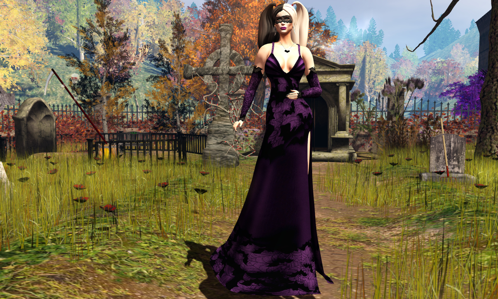 Gothic Obsession