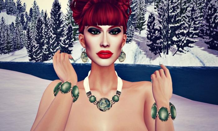 Zuri jewelry Swank Nov