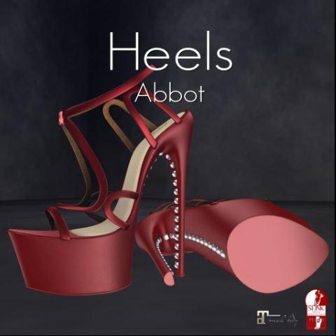 heels abbott