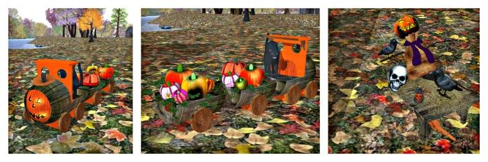 Scare me pumpkins (1)
