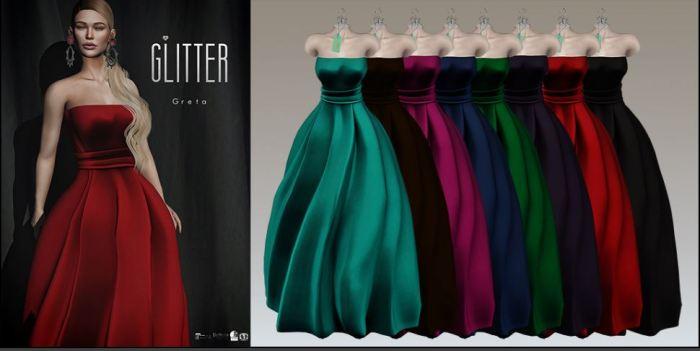 Swank Glitter gown.JPG