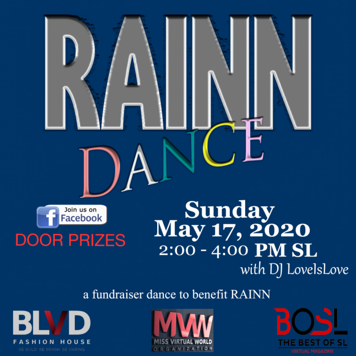 RAINN DANCE ADVERTISEMENT FINAL V1